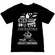 2014 SPECIAL LIVE Tシャツ / CDショップ大賞 全日本CDショップ店員組合