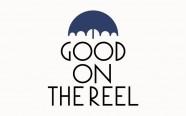 GOOD ON THE REEL logo / agehasprings